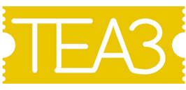 Logotipo Revista TEA3